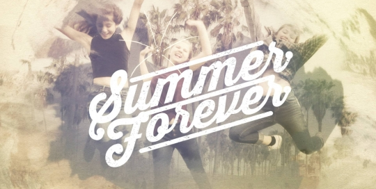 Summer_Forever_Title02